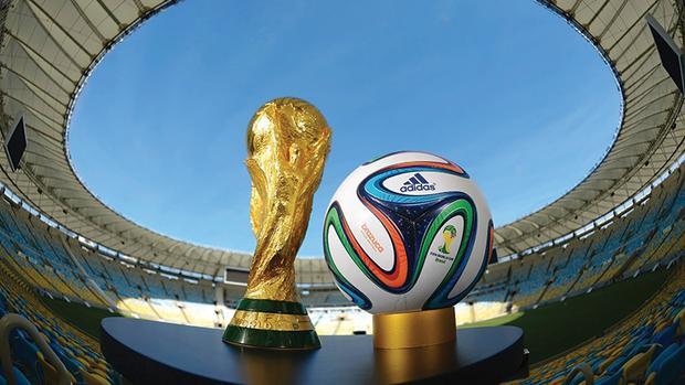 Chỉ còn hơn 1 tuần nữa World Cup 2018 sẽ diễn ra tại Nga.