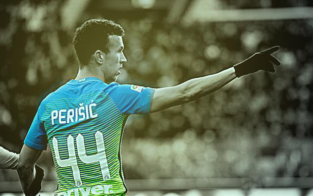 World Cup 2018 trở thành cơ hội gần như cuối cùng để Ivan Perisic khẳng định đẳng cấp của mình.
