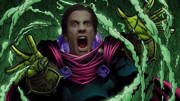 Jake Gyllenhaal sẽ là phản diện trong phần hai của Spider-man: Homecoming