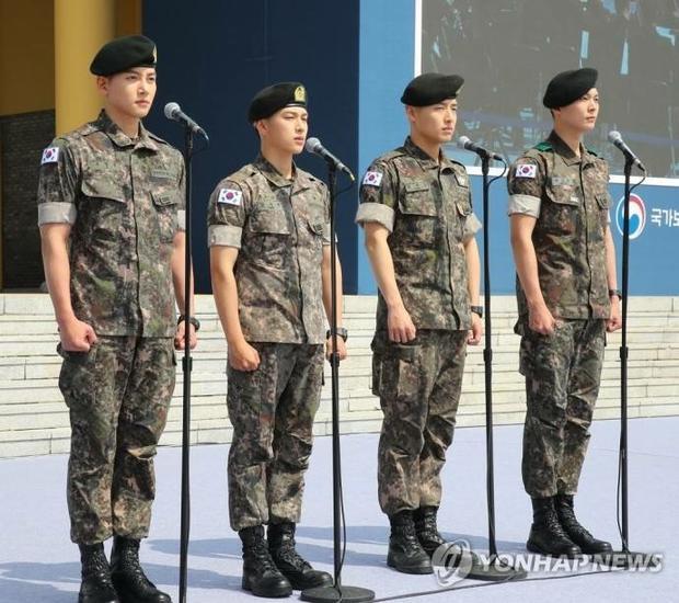 Lý do Han Ji Min, Ji Chang Wook, Kang Ha Neul, Joo Won cùng Im Si Wan đứng đầu BXH tìm kiếm chỉ sau 1 giờ?