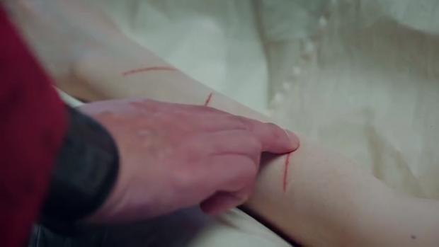 Tập 13 'Thâm Cung kế': Thái tử phi vừa mang long thai, lại có thêm một xác nữ ở hậu viện
