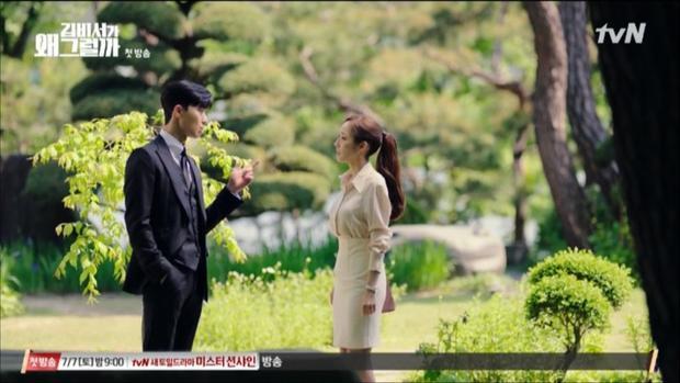 Vừa khởi đầu Park Seo Joon đã lập tức đánh nhanh thắng nhanh cầu hôn Park Min Young!