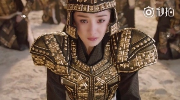 Phù Dao tung trailer mới, liệu có nối tiếp Tam sinh đem lại ánh hào quang cho Dương Mịch?