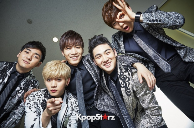 JR (NUEST) tuổi 24: Sóng gió đã qua hết rồi, giờ hãy tin rằng mình là một trưởng nhóm tốt nhé!