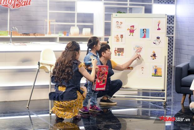 Đây là lý do khiến Trường Giang nấu ăn siêu đẳng, Hương Giang về bét vì hướng nghiệp cho con