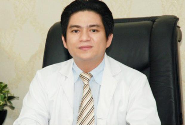 Ông Chiêm Quốc Thái.