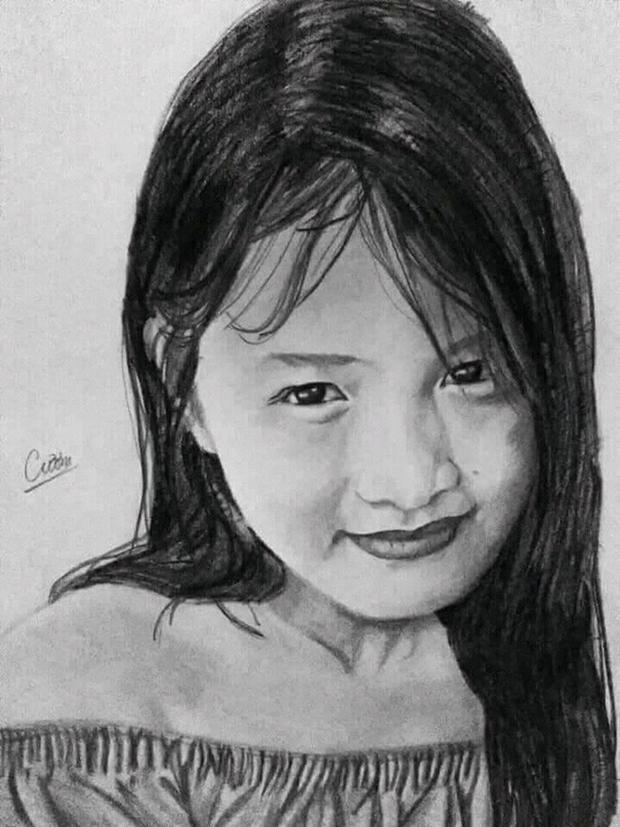Nhan sắc của Lirah khiến một fan hâm mộ thích thú và vẽ tranh tặng cô bé. Lirah Bell đăng tải trên fanpage chính thức và gửi lời cảm ơn đến người vẽ đến từ Việt Nam. Bức vẽ này nhận hơn 3.200 lượt thích và nhiều bình luận khen ngợi sau một tuần đăng tải.
