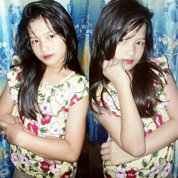 Lirah sở hữu khuôn mặt bầu bĩnh, đôi môi chúm chím và đặc biệt là đôi mắt to tròn. Đây là gu thẩm mỹ của nhiều người Việt, vì vậy việc cô bé Lirah nổi tiếng ở Việt Nam là điều khá dễ hiểu.