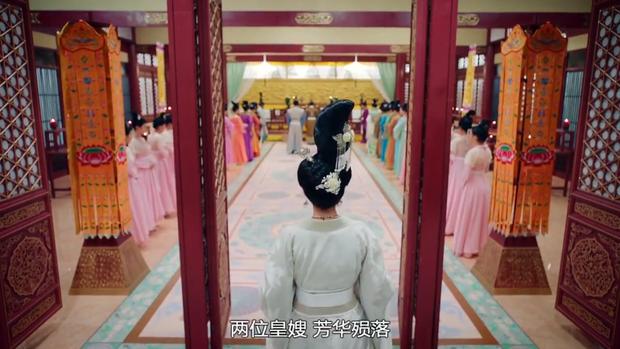 Tập 14 Thâm Cung kế: Thái Bình công chúa hồi cung, khui tin đồn ngoại tình của Thái tử phi
