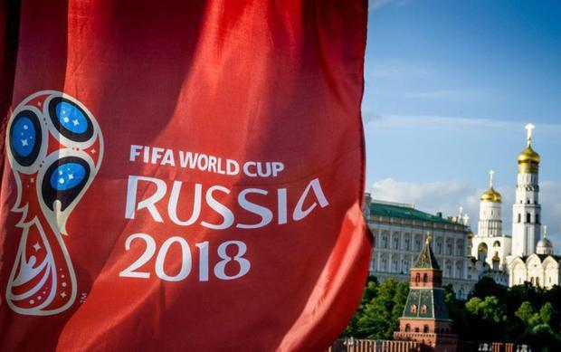 World Cup 2018 sẽ chính thức khởi tranh vào ngày 14 tháng 6 tới tại Nga.
