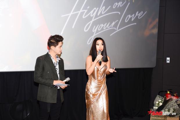 """Quỳnh Thy thẳng thắn: """"Các sản phẩm âm nhạc tiếp theo sẽ """"nặng đô"""" hơn dự án lần này""""."""
