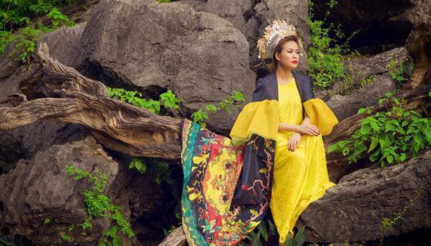 Không xuất hiện trên màn ảnh, Hoàng Thùy Linh vẫn khiến khán giả nhung nhớ bởi loạt vai diễn cũ hay các MV ca nhạc.