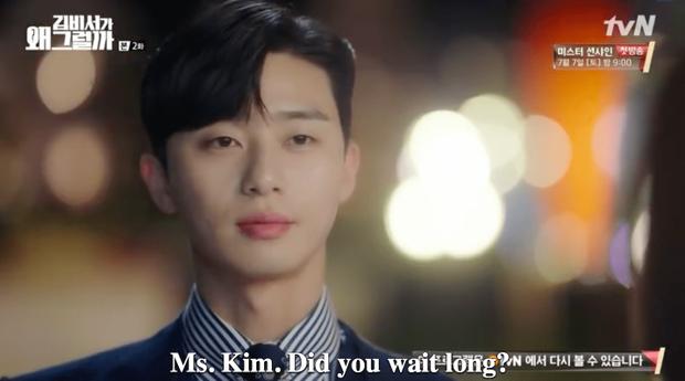 Điều khán giả thích và ghét sau hai tập phim 'Thư ký Kim' của Park Seo Joon và Park Min Young