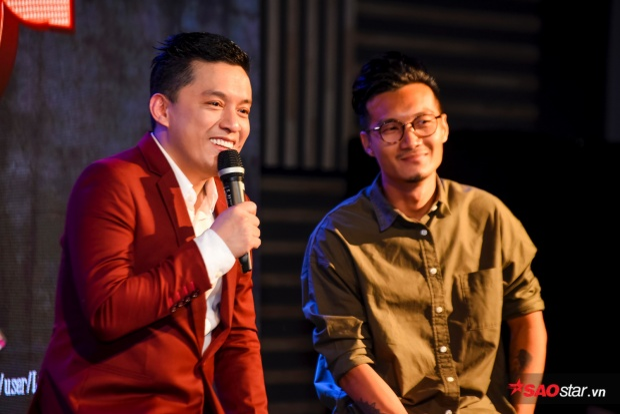 Với Lam Trường, mỗi bài hát đều có giá trị riêng của nó dù được viết dưới ngôn ngữ của bất kỳ quốc gia nào.