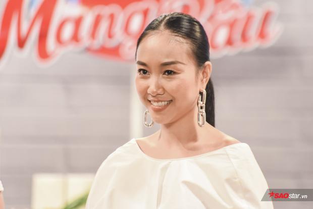 Đoan Trang: Nếu có bầu thật, Hương Giang hay Hari Won sẽ không còn hậu đậu nữa