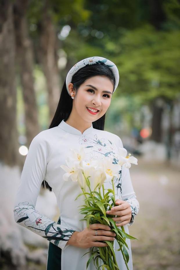 Hoa hậu Ngọc Hân ủng hộ việc loại bỏ phần thi này.