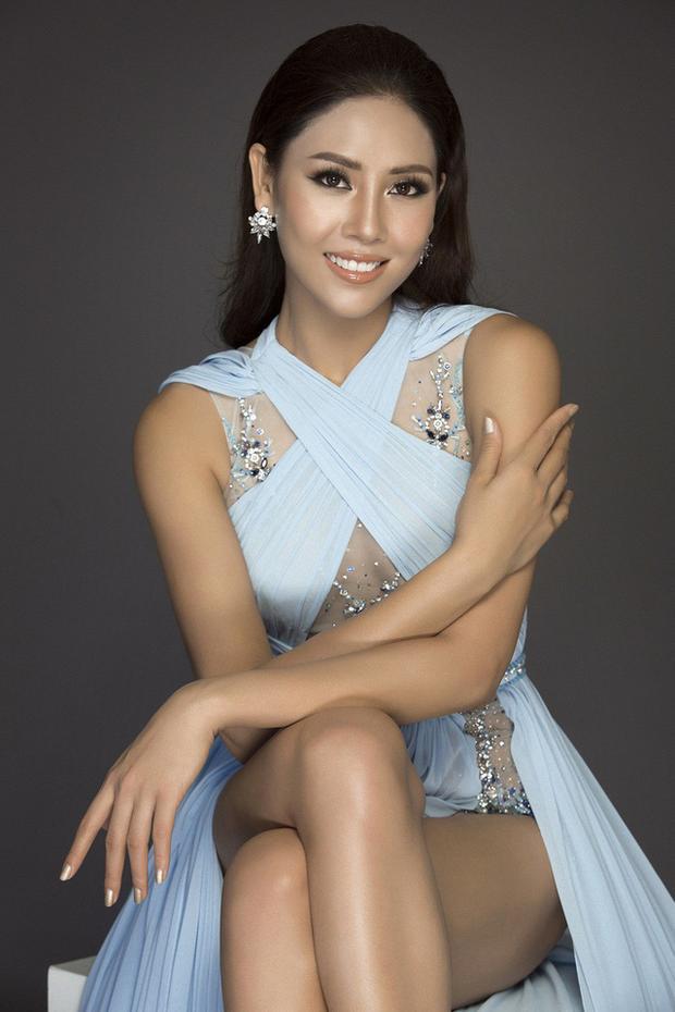 Nguyễn Thị Loan cho rằng không nên loại bỏ phần thi này.