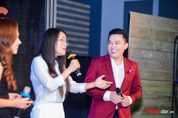 Với cô, A2 Lam Trường là thanh xuân của đông đảo khán giả.