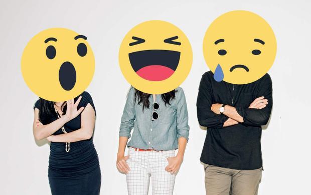Dùng emoji trên Facebook cũng có thể sẽ mang lại cho bạn rắc rối.