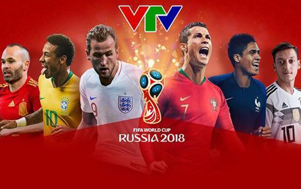 CỰC NÓNG: VTV chính thức đạt thỏa thuận bản quyền phát sóng World Cup 2018
