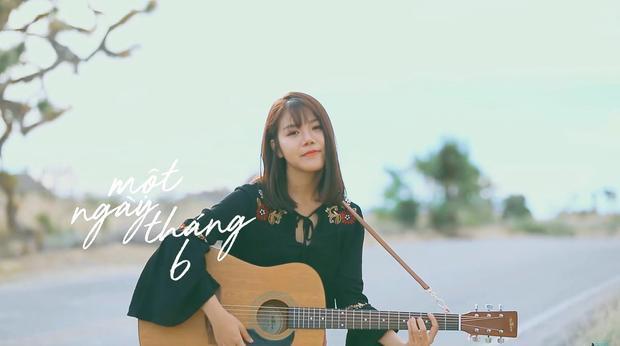 Là 1 cô gái lớn lên tại Mỹ nhưng Mina đặc biệt yêu thích Vpop. Cô bạn cũng thường xuyên cover những ca khúc Việt Nam hay ra 5 thứ tiếng để quảng bá âm nhạc quê hương đến bạn bè thế giới và được đón nhận nồng nhiệt.