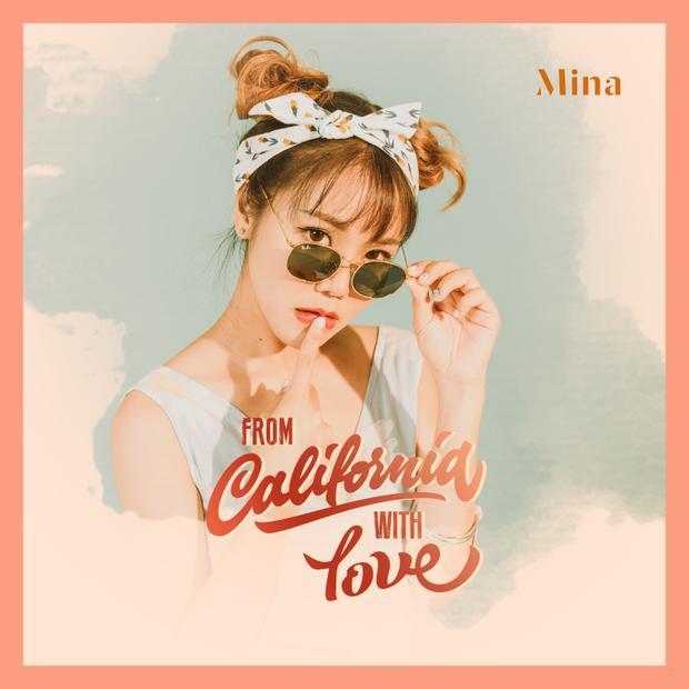 Đây cũng là MV đầu tiên nằmtrongmini albumFrom California with Love,với các sáng tác Mina kể về chuyện tình của mình.