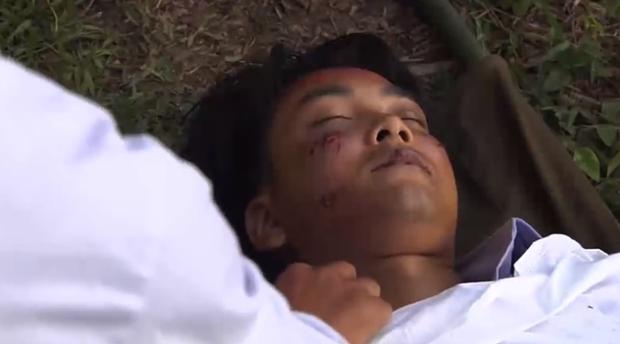 Nhà báo Thịnh bị tra tấn dã man đến chết.