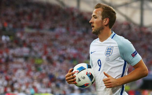 Harry Kane vẫn sẽ trở thành chủ công đội tuyển Anh