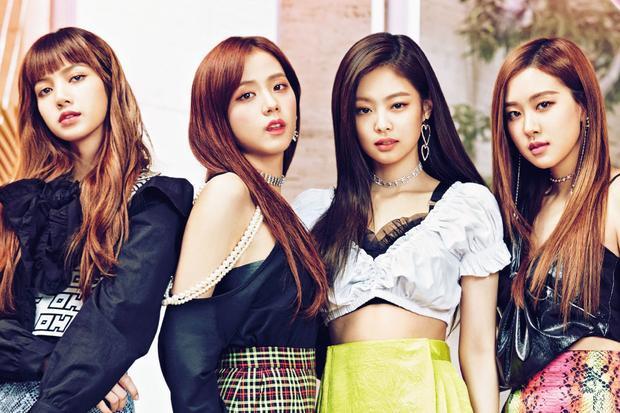 Cuối cùng trong top 5 chính là girlgroup duy nhất nhà YG - BlackPink. Ngày 15/6, nhóm sẽ chính thức trở lại với mini album mới sau 1 năm im hơi lặng tiếng. hứa hẹn sẽ công phá mọi BXH thời gian sắp tới.