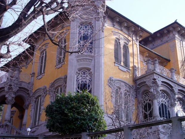 Những tòa nhà từng xuất hiện trong các bộ phim kinh dị nổi tiếng