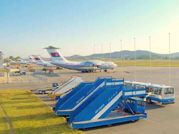 Đọ máy bay của Tổng thống Mỹ Donald Trump và Lãnh đạo Triều Tiên Kim Jong-un trước cuộc gặp lịch sử