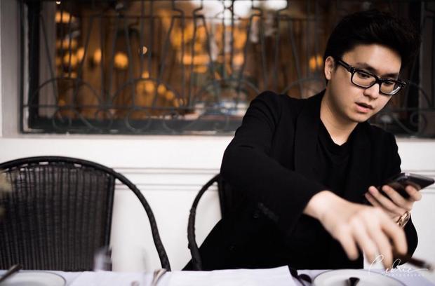 Chân dung chú rể Phạm Gia Lộc - người từng được biết đến là bạn trai cũ của Văn Mai Hương.