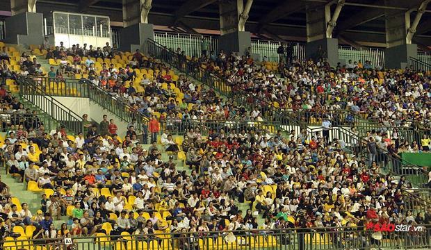 Hình ảnh đẹp về bóng đá Cần Thơ liệu có còn xuất hiện ở sân chơi V.League?