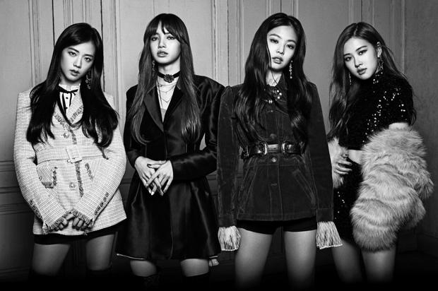 Sau gần 2 năm debut, BlackPink cuối cùng cũng đã có một album tiếng Hàn đầu tiên trong lần trở lại này.
