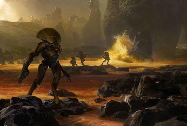 Người ngoài hành tinh có thể tồn tại, nhưng họ có đủ công nghệ thông minh để tránh cái nhìn của con người trên Trái Đất.