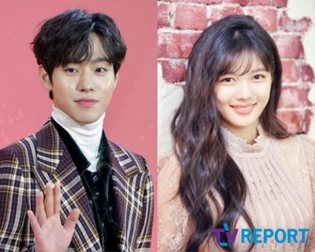 Thay vì sánh vai với Ahn Hyo Seop…