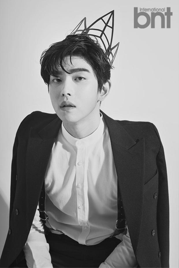 Kim Yoo Jung sẽ nên đôi với Yoon Kyun Sang.