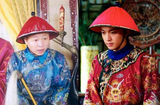 Hoạn quan, thái giám đã xuất hiện từ rất sớm trong lịch sử Trung Quốc và vẫn được duy trì cho tới triều đại phong kiến cuối cùng tại đất nước này. (Ảnh minh họa).