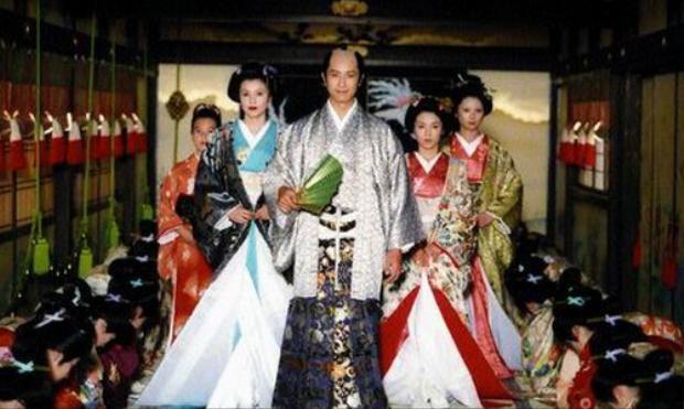 Sở hữu hậu cung khá khiêm tốn, nên sự xuất hiện của thái giám là không cần thiết ở hoàng cung Nhật thời xưa. (Ảnh minh họa).