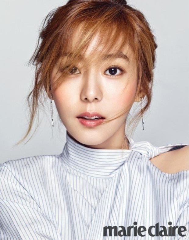 Sau khi My Husband Oh Jak Doo kết thúc, UEE sẽ tham gia vào một bộ phim bi kịch của đài KBS?