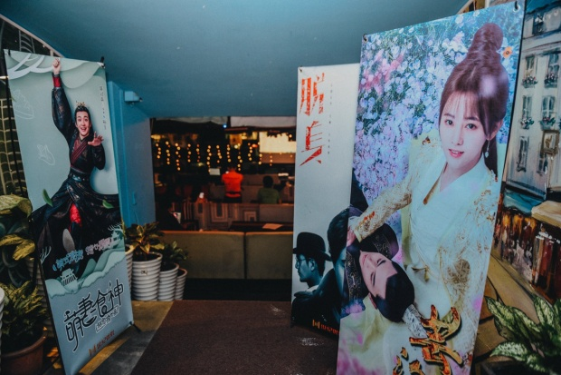 Các tín đồ phim Hoa Ngữ phấn khích hội tụ trong buổi offline đặc biệt của YOYO tại Việt Nam