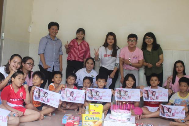 Ai cưng Jun Vũ hơn Juniors: Ăn mừng sinh nhật thần tượng vừa ý nghĩa lại cực đáng yêu