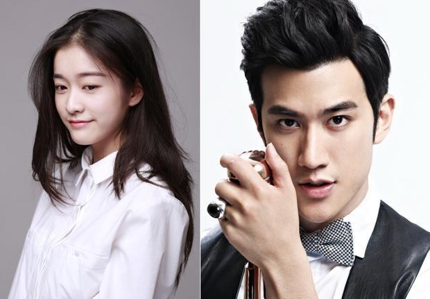 Trương Tuyết Nghênh và Lý Trị Đình mới là cặp đôi chính của bộ phim