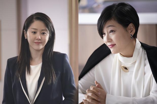Sự kiện thay đổi nữ chính, Park Jin Hee thay cho Go Hyun Jung.