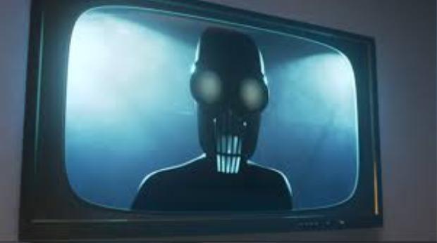 Screenslaver - nhân vật ẩn mình nguy hiểm.