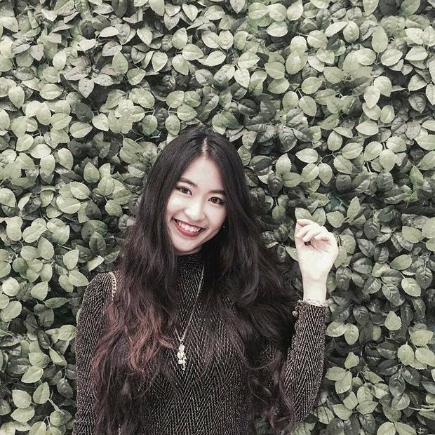 Gặp con gái xinh đẹp đa tài của NSƯT Tạ Minh Tâm: Biến sự so sánh với bố trở thành động lực thành công