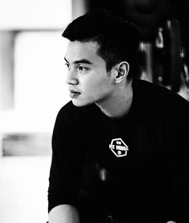 Chân dung người yêu tin đồn điển trai của Yến Trang.