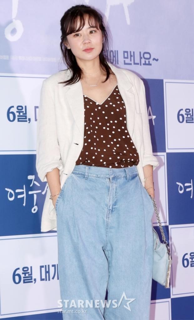 Choi Kang Hee.