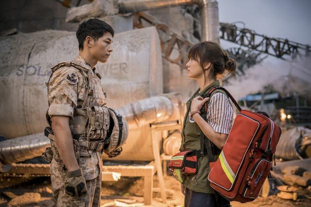 Nhã Phương  Song Luân sẽ là cặp đôi Song  Song trong Hậu duệ mặt trời bản Việt?