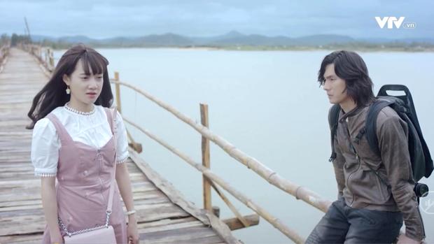 Mở đầu phim, quan hệ giữa Hạ - Tùng đã căng thẳng vì không hiểu rõ tình cảm của đối phương.
